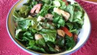 Salad Saturday #4… on Sunday