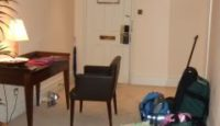London, England luxury hotel: 51 Buckingham Gate