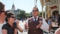 My night in Cinderella's Castle at Walt Disney World