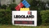 Legoland Windsor near London