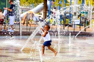 FREE Summer Fun in Houston