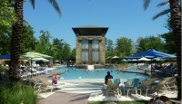 Summer Fun at The Woodlands Resort and Conference Center near Houston