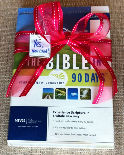 B 90 Bible