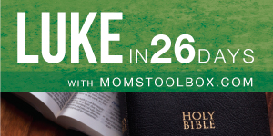 Click Here to Learn More About Reading Luke with MomsToolbox