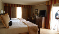 Hyatt Regency Hill Country Resort & Spa Hotel Room