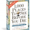 1000 Places To See