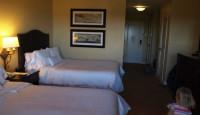 San Antonio Westin La Cantera Hotel Room
