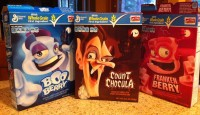 Halloween cereal, anyone?
