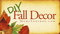 Get ready for Fall with DIY projects