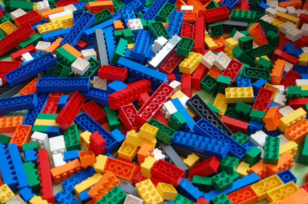 Leggo my LEGO at the Children's Museum of Houston, January 10-16 - Mom ...