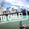 Foods From Chile Blogger Contest