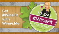 Wanna get #WineFit in time for Valentine's day?