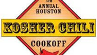 The 5th Annual Kosher Chili Cookoff in Houston
