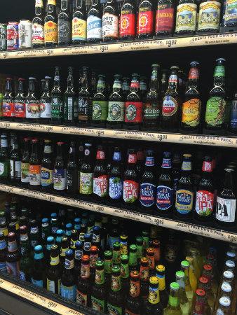 Kroger beer pick 6