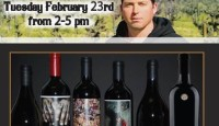 Meet Dave Phinney of Orin Swift Cellars- RODEO Houston Grand Champion Winemaker